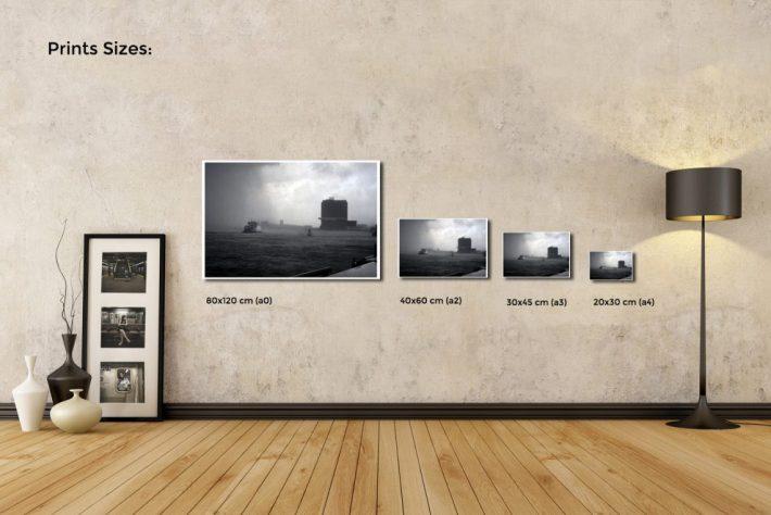 Ferry - Copyright Elmer van der Marel