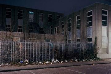 Jan Tooropstraat - Copyright Sander Meisner