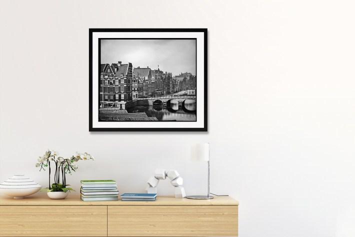 Capture Amsterdam - Stadsarhief Amsterdam - Jacob Olie - Eilers - Heinen Amsterdam 1900 - Lijst boven kast (14)