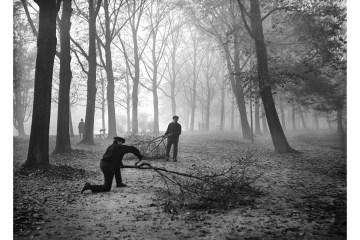 Capture Amsterdam & Stadsarchief Amsterdam Bernard F Eilers Vodelpark 1900