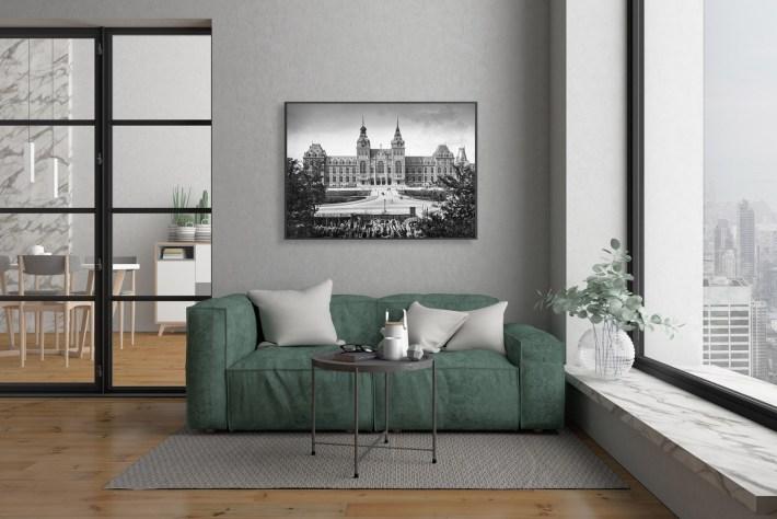 Capture Amsterdam & Stadsarchief Amsterdam - A Jager Rijksmuseum