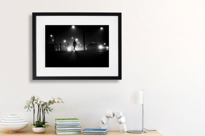 Capture Amsterdam - Centraal Station - Julie Hrudova