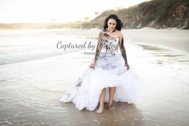 Clarence valley trash the dress (2)