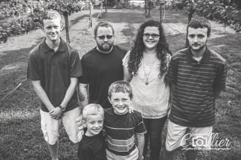 Kennedy Family WM-3