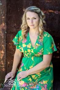 Christy Maw-Maw Dress WM-10