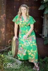 Christy Maw-Maw Dress WM-6