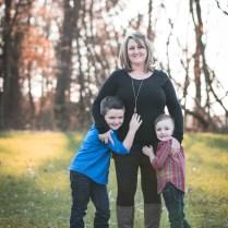 Bowers Family WM-3