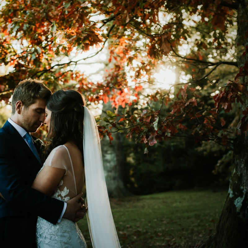 Autumn & Winter Wedding Planning