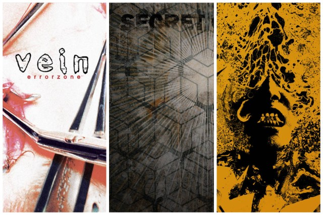 Three New, Spring 2018 Heavy Music Releases That You Should Know About