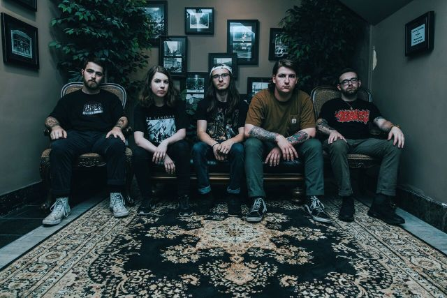 Bruise Spins The Knife Of Hardcore Into Something Newly Twisted On 'Grief Ritual'
