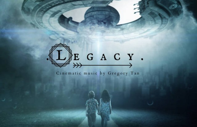 Gregory Tan Lets The Listener Soar To New Heights On Ambitious Instrumental 'Legacy'