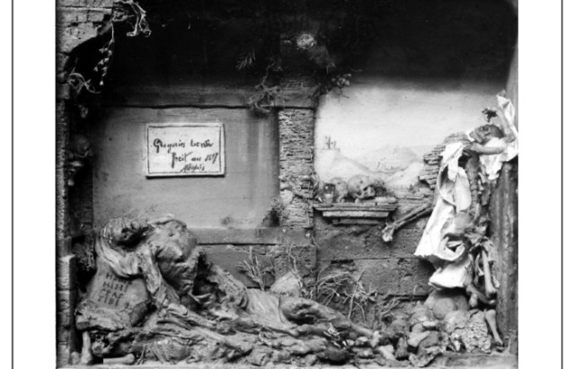 Hell Awaits Via The Pummeling New Sludge Metal Album From The U.K.'s Mastiff