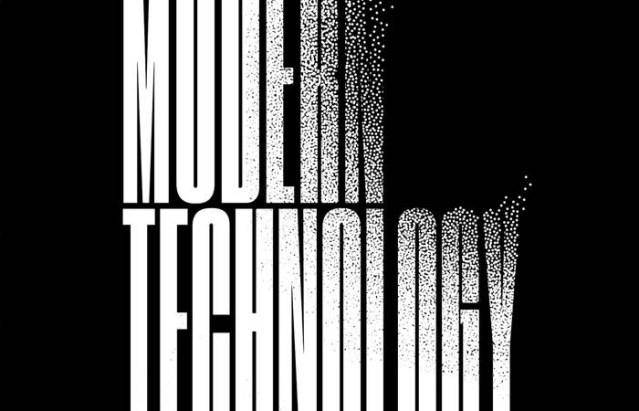 Modern Technology's Immersive Sludgy Noise Rock Sends The Listener For A Spin