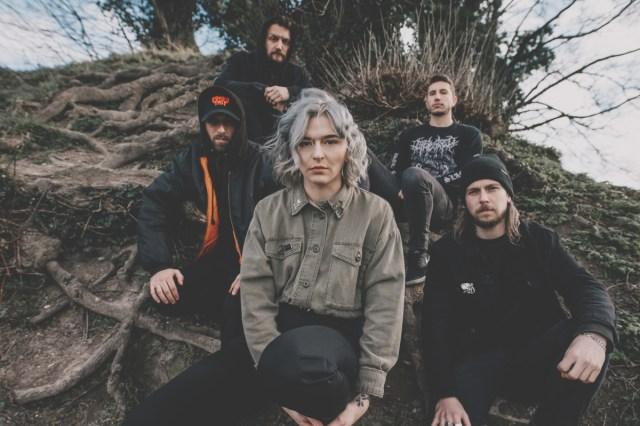 Venom Prison Unleash Vicious New Single & Details Of Upcoming New Album
