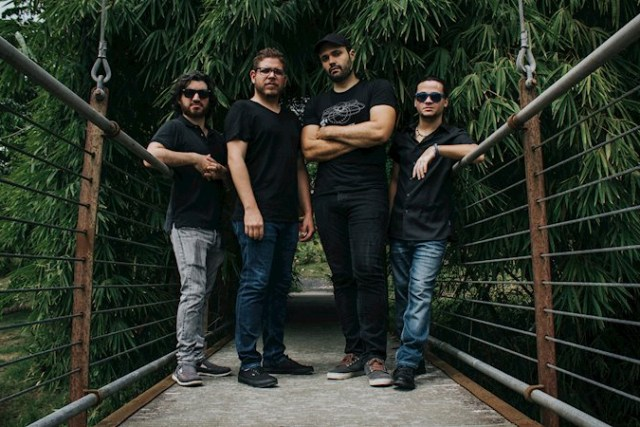 Puerto Rico's Avandra Expound On Their New Prog Emerging In Hurricane Maria's Wake