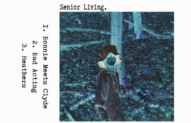 New York's Senior Living Share Captivating Dark Rock Single Off Upcoming EP