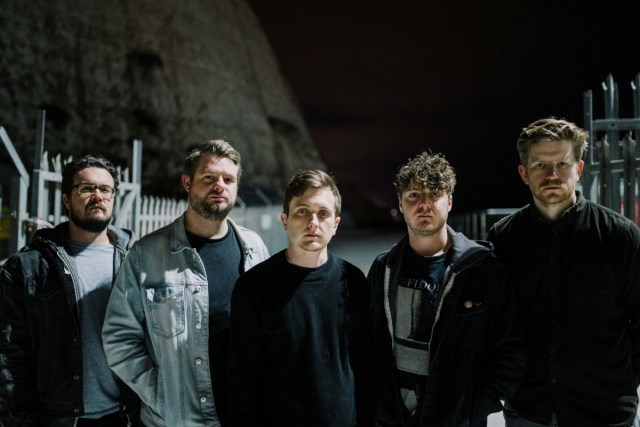 Holy Roar's We Never Learned To Live Introduce Their Gripping New Post-Hardcore