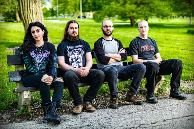 Immortal Bird Discuss Their Brand New Alluringly Progressive And Brutal Metal Album
