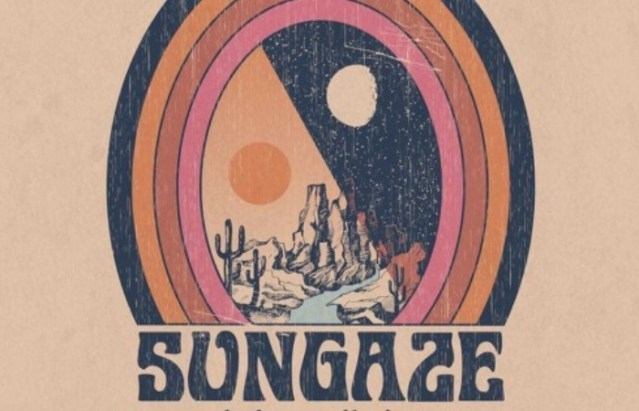 Sungaze Offer An Invitation To A Beautiful Escape On Powerful New Shoegaze Album