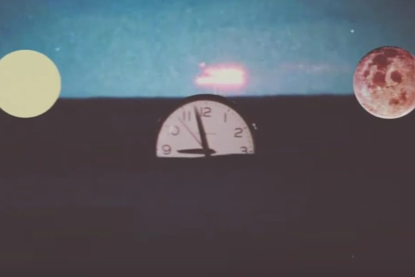 Immerse Exclusively Here In A Surreal & Intense New Post-Rock Video From Brady