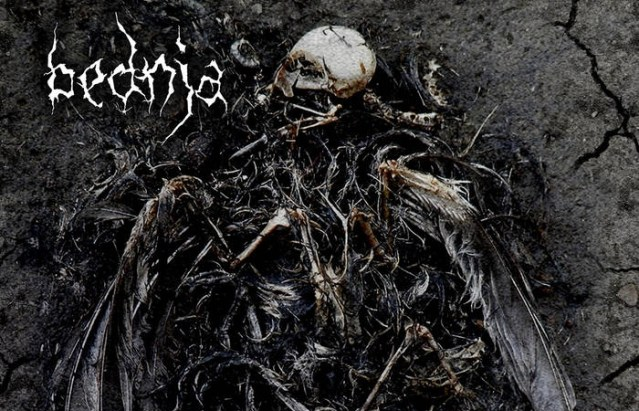 Croatia's Bednja Deliver Captivating Utter Mayhem On Debut Black Metal Full-Length
