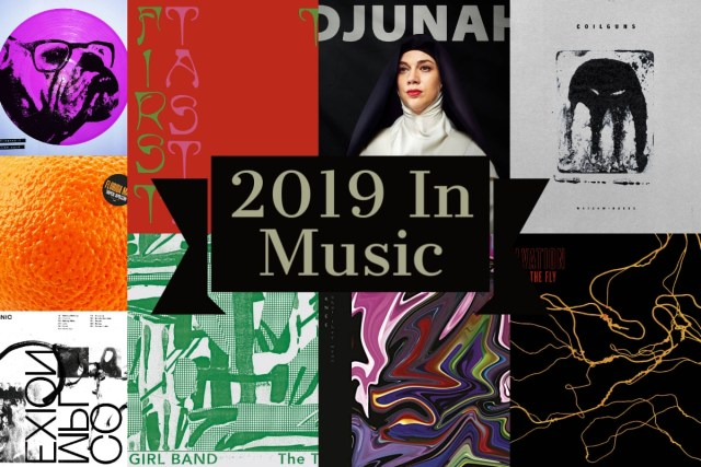 Nine Of The Absolute Best Captivating Noise Rock Records From This Year