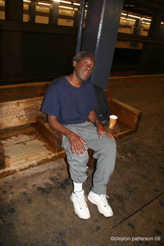 homeless NYC- the streets are filling up again