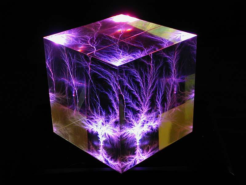 Led Light Cubes Sale