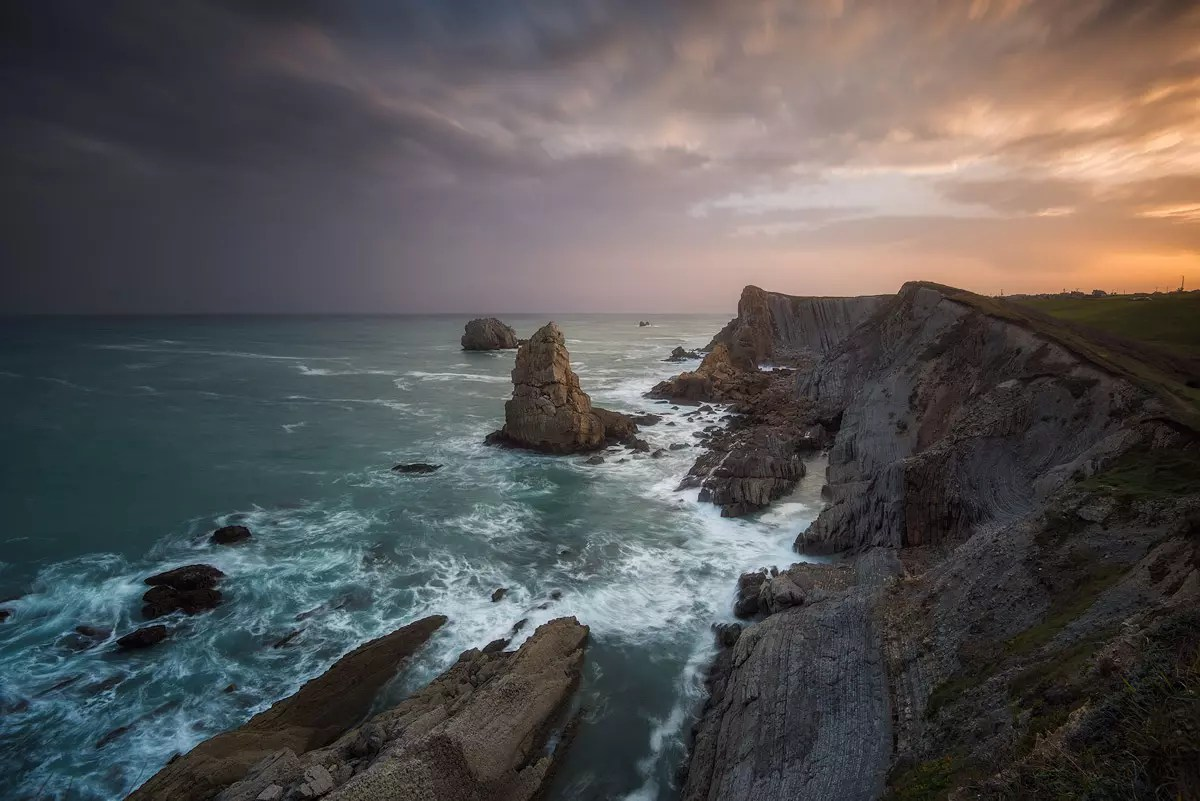 The Best Aperture For Landscape Photography