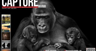 Capture Mania Photography Magazine June - July 2016 issue 03