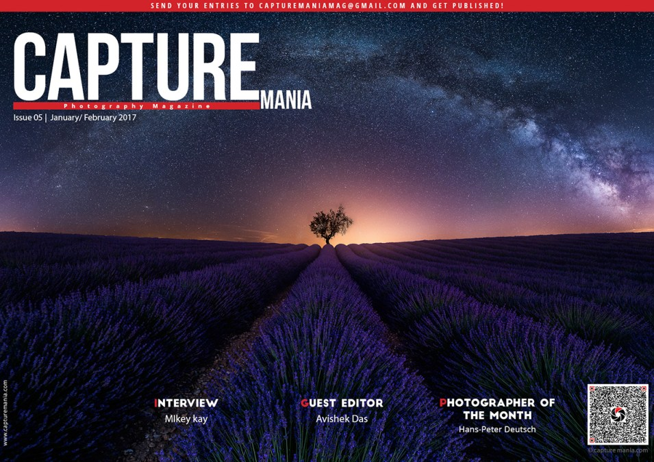 Capture Mania Photography Magazine issue 5