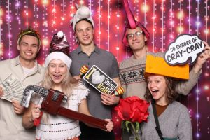 CaptureME Photo Booth Props Windsor and Fort Collins Rental Company