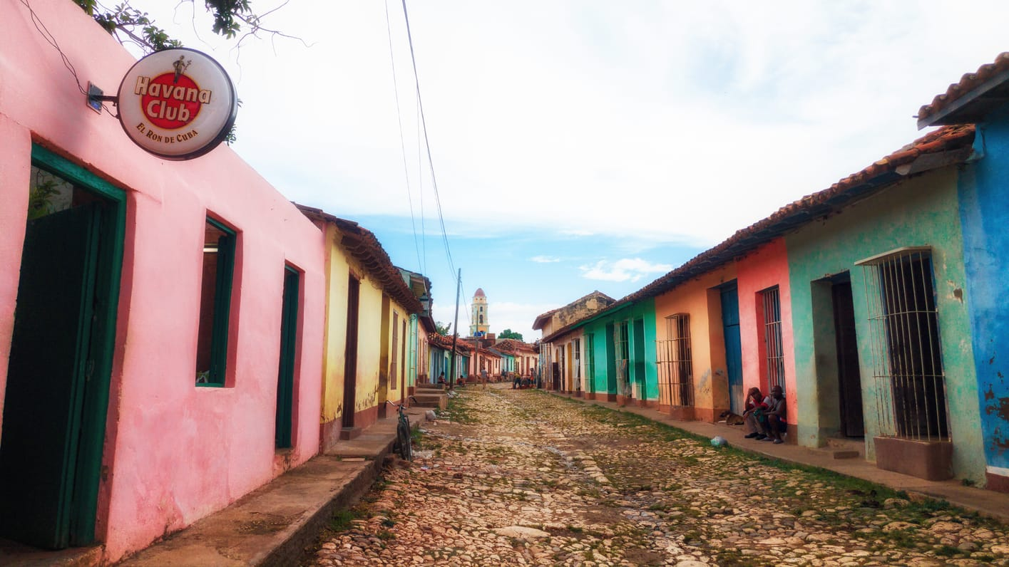 Casa Particular Cuba Trinidad Things To Do In Trinidad Cuba And Best Accommodation