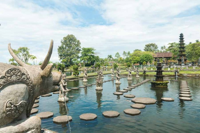 Tourist Attractions Of Bali Indonesia