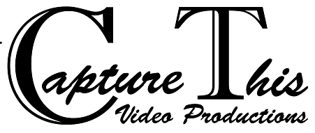 Videos – CAPTURE THIS VIDEO PRODUCTIONS