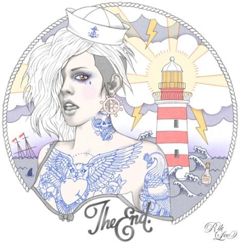 riklee_lighthouselightning