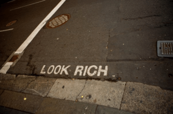 look_rich