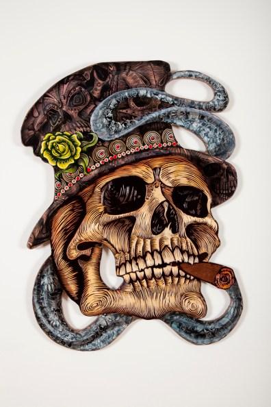 dennis_mcnett_smoker_skull