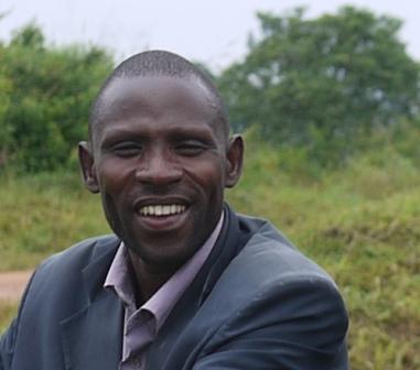 Pastor Kakuba
