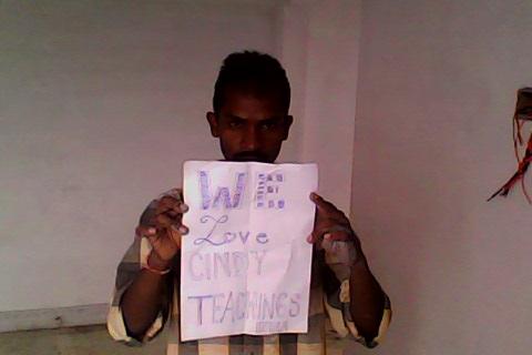 thanks Cyndy 5