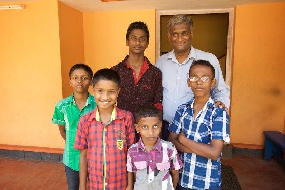 Orphanage 1