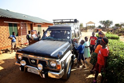 Zambia 1