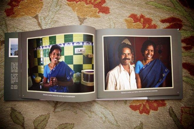 Photo books 6