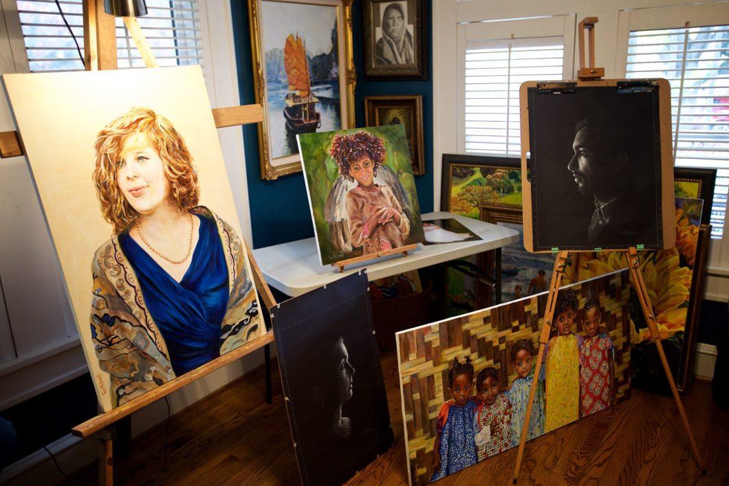 Paintings 1aa