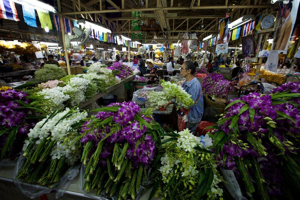 flower market 17