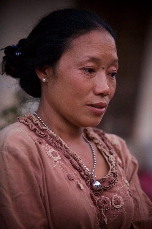 01b Phahee Village, The Acha Tribe 1