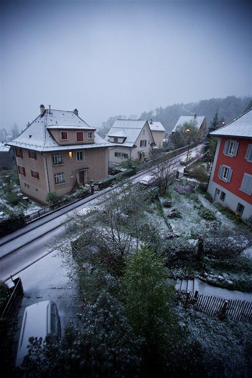 Lucerne airbnb 11