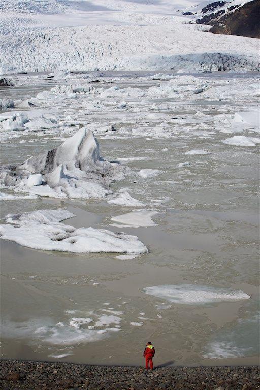 Glaciers  3