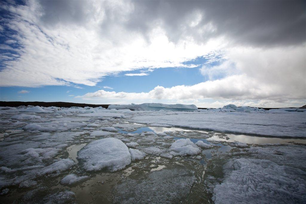Glaciers  4