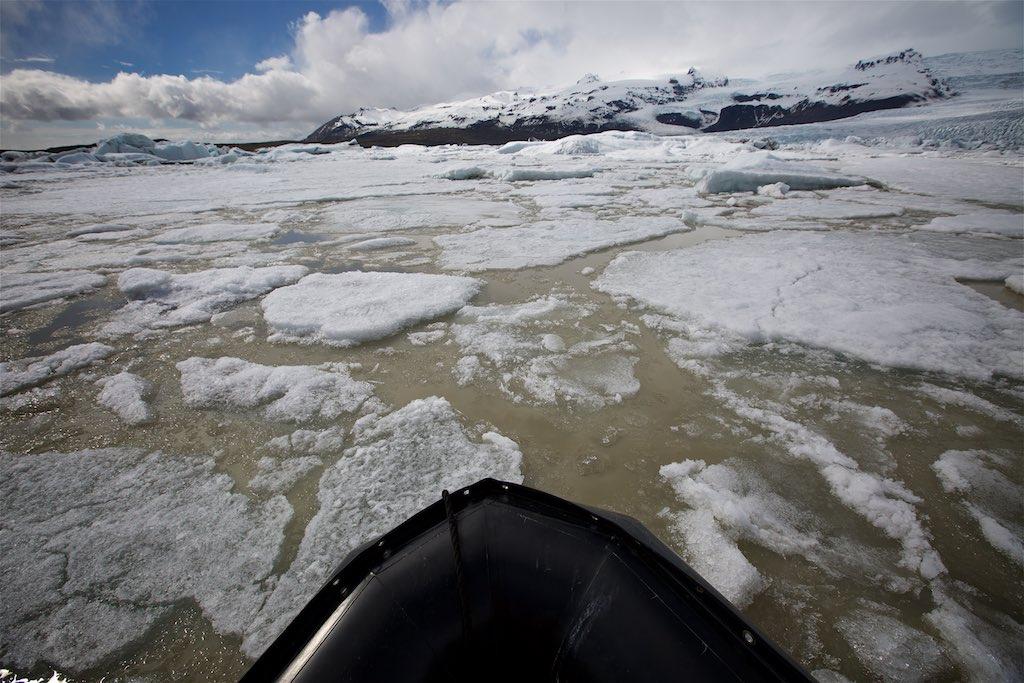 Glaciers  7